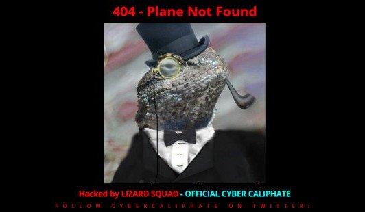 hackeo de lizard squad