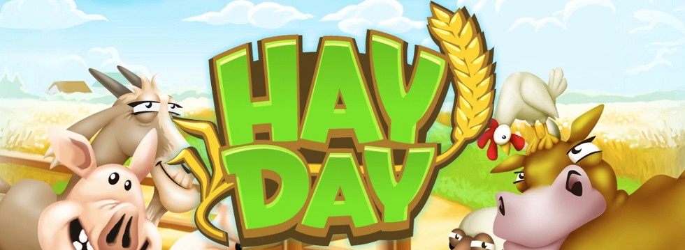 Hay Day Llega Del Campo Al Dispositivo Móvil