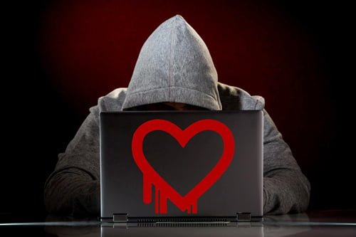 heartbleed openssl exploit