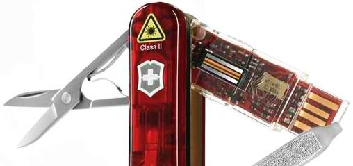herramientas portables usb