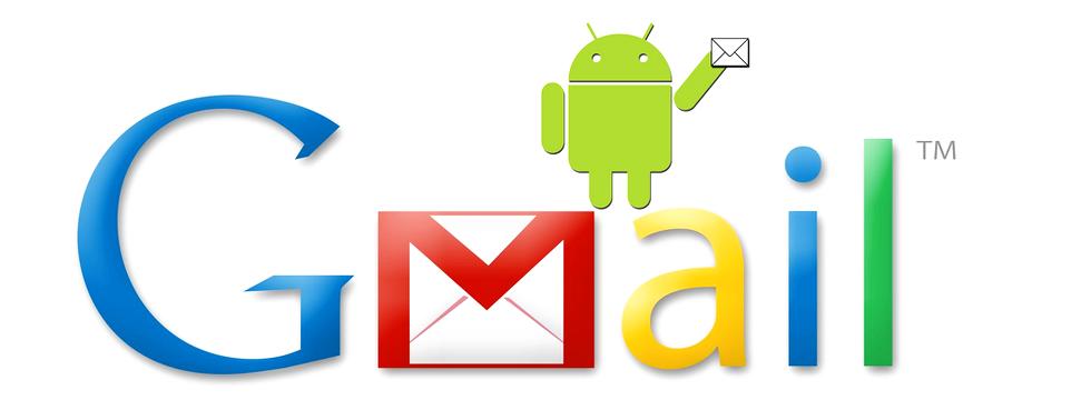 Gmail Para Android Tendrá Soporte Para Otros Proveedores De E-Mail