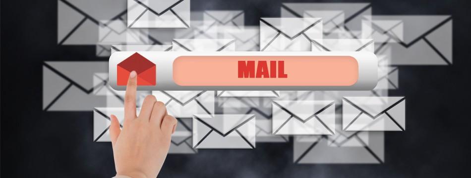Interpreta los correos de Rebote