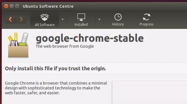 instalar navegador