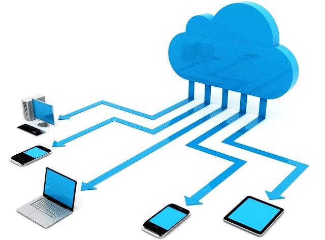 integrar tecnologia cloud en la empresa