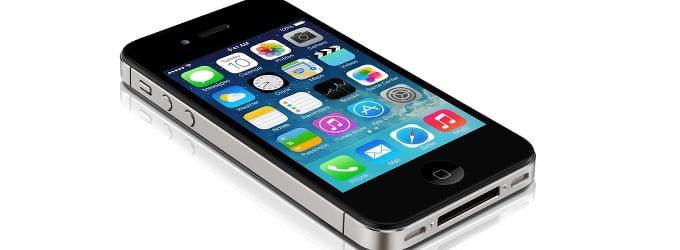 5 Aplicaciones En iPhone Para El Entrenamiento De Corredores