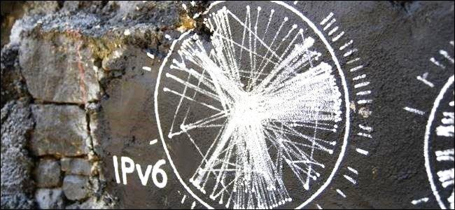¿Desactivar IPv6 Mejora La Velocidad De Conexión A Internet?