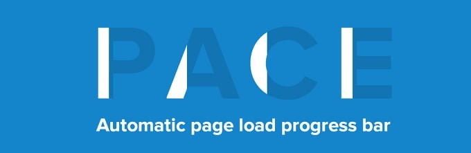Llamativas Barras De Progreso Para Tu Pagina Con Pace.js