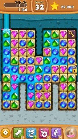jugar Diamond Digger Saga