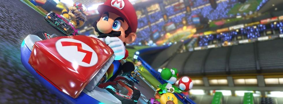 La APP De Mario Kart 8 Builder Te Permite Construir El Perfecto Kart