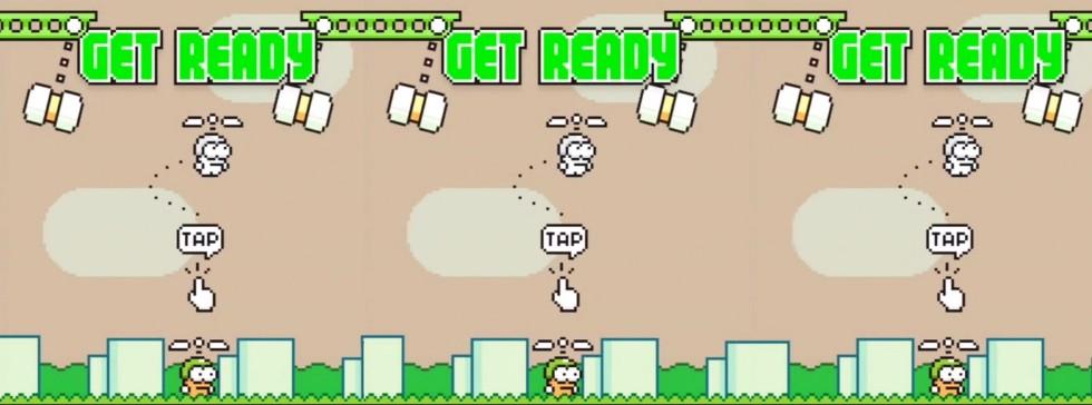 Creador De Flappy Bird Regresa Con Nuevo Juego