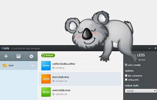 koala app
