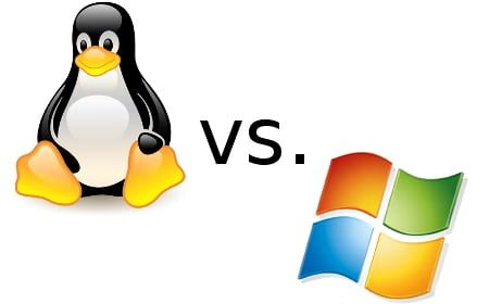 linux o windows vps