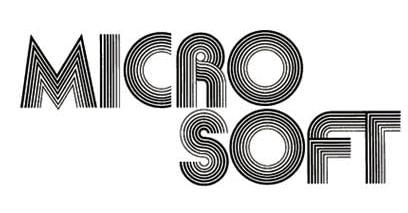 logo original microsoft