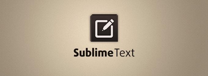 Cómo Insertar La Ruta De Un Archivo Rápidamente En Sublime Text