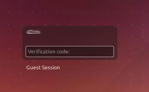 logueo en ubuntu con autenticacion de dos pasos