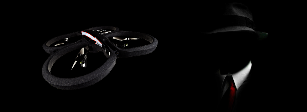 Primer Backdoor Que Afecta A Los Drones
