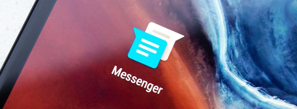 Nueva Versión De Google Messenger Soporta Animaciones Gif