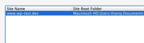 mover sitio web serverpress
