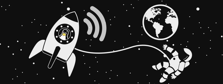 El Spaceborne Computer en la Estación espacial Internacional funciona con Linux