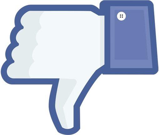 no spam facebook