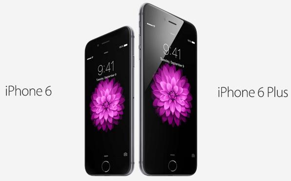nuevo iphone 6 plus
