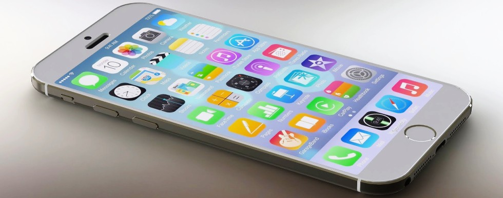 5 Caracteristicas Que Amaras Del Nuevo iPhone 6 Y iPhone 6 Plus
