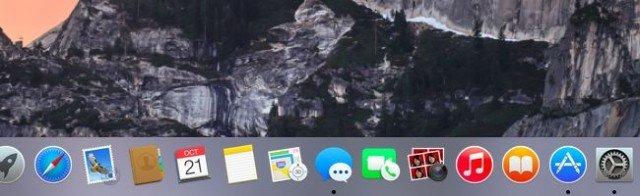 nuevos iconos en windows 10