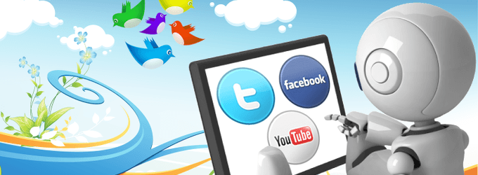 Consejos Para Diseñar Una Llamativa Pagina Social