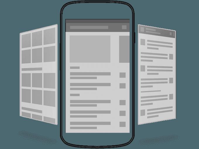 patrones de diseño en android