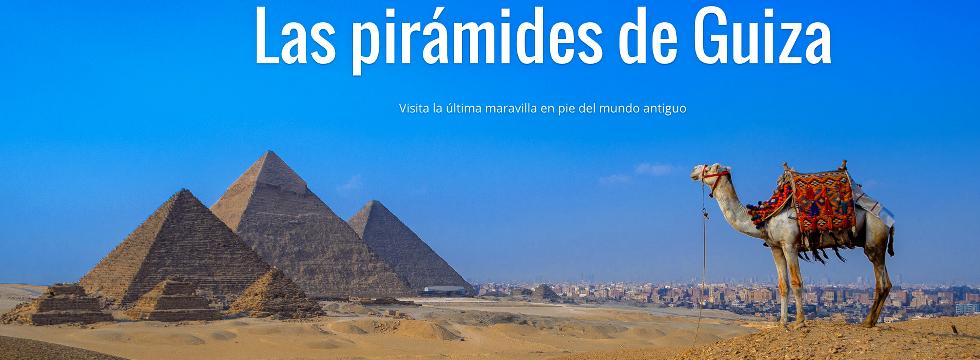 Visita Egipto Y Sus Pirámides Con Ayuda De Google Street View