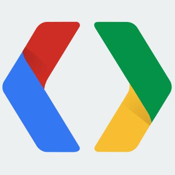 plataforma de google code