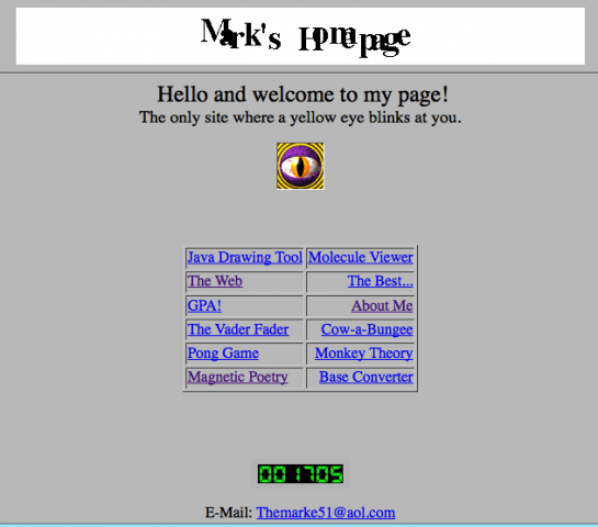 primer web mark