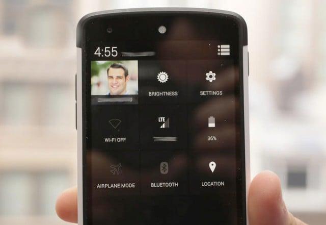 problema de conectividad android