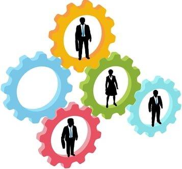 procesos de las empresas