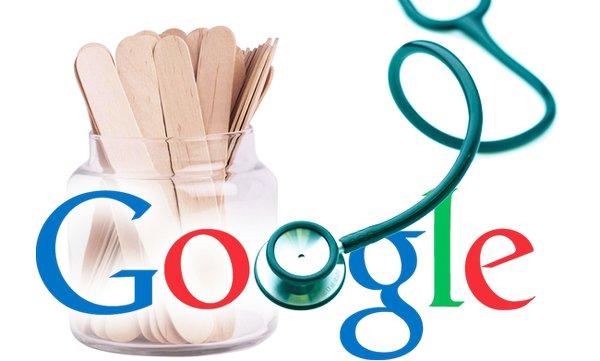 proyecto de google para la salud