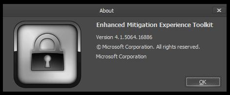 que es emet windows