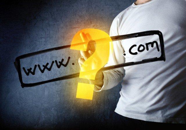 que nombre de dominio elegir para mi empresa