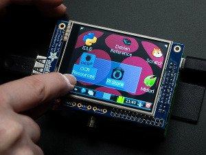 raspberry pi sistema