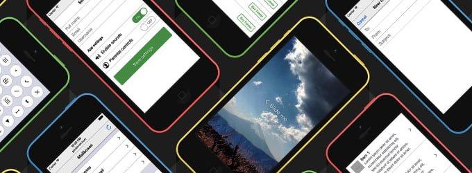 Ratchet: FrameWork Para Desarrollo Web App Para Móvil