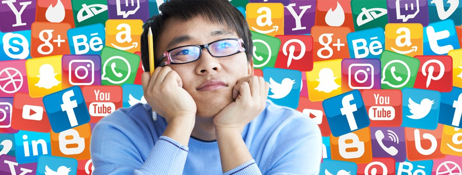 Origen de las redes sociales en internet
