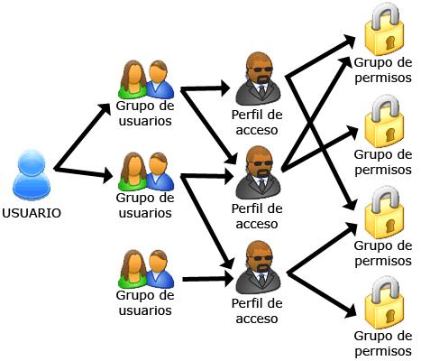 roles de programacion