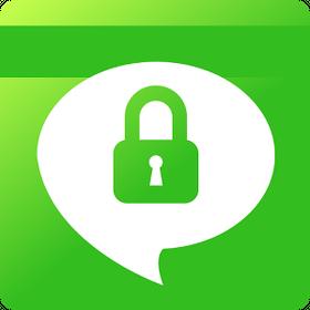 seguridad de line chat oculto