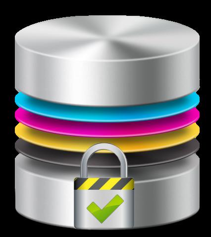 seguridad en la base de datos desarrollo aplicacion