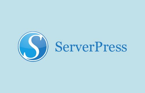 serverpress para wordpress