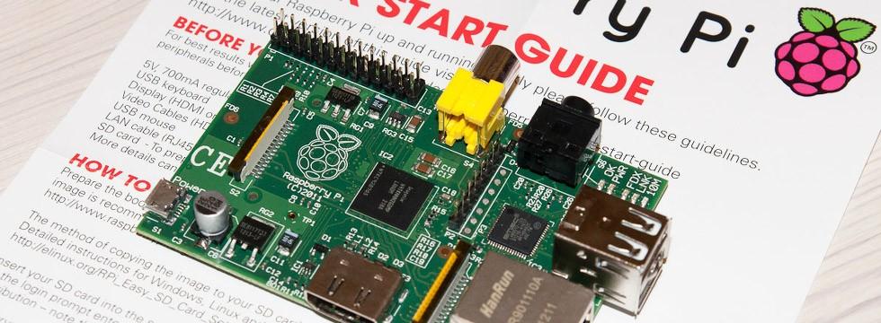 Nueva Y Mejorada Versión De Raspberry Pi