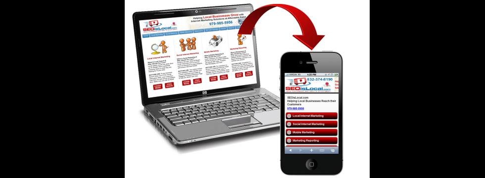 5 Servicios Para Convertir Sitios Web En Aplicaciones Móviles