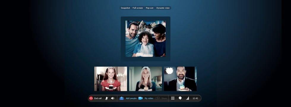 Microsoft Busca Testers Para El Traductor De Skype