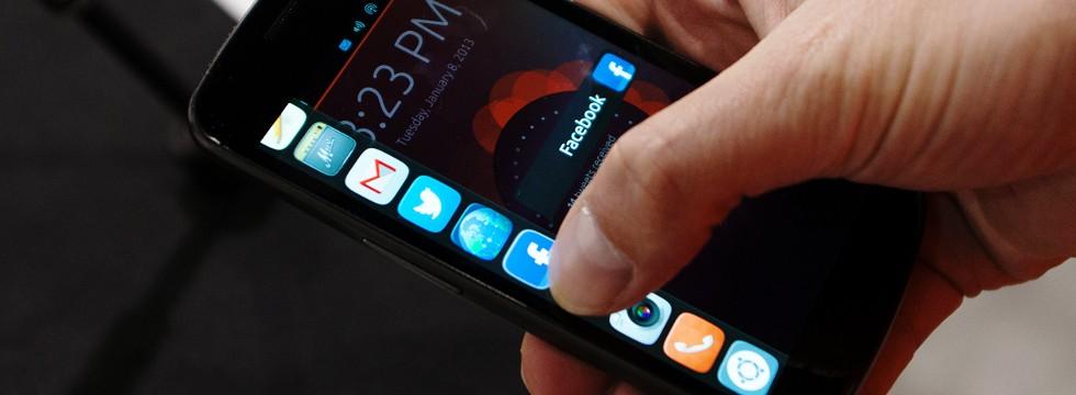 El Primer SmartPhone Con Ubuntu Será Lanzando En Europa