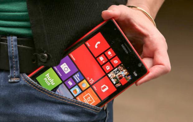 smartphone fisicamente seguro
