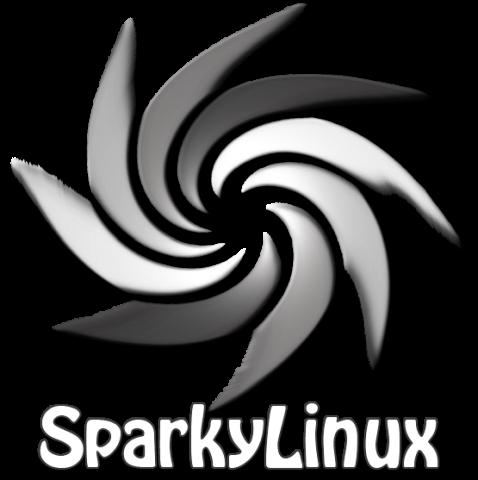 sparkylinux videojuegos